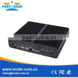 High Quality Promotional H87 Chipset L3 3MB Cache Intel HD 4400 Graphics Mainboard Mini Itx