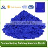 good quality best price holi color powder for mosaic manufacture