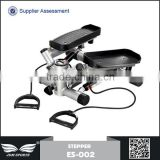 Resistance Body Shaping Fitness Twist Stepper with Ropes