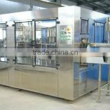 500ml-1.5L smalll bottle mineral water production line RO pure water filling line bottle drinking water production line