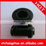 Spare parts auto rubber bushing door security strip for car and motorcycle auto glass rubber seals