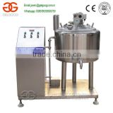 Small Milk Pasteurization Machine, Fresh Milk Pasteurization Machine