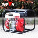 Self Priming Gasoline Small Honda Engine Pump Price Fire High Pressure Centrifugal Hydraulic Pump Submersible Water Pump                                                                         Quality Choice