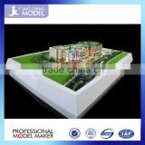1:100 Customized 3d famous building model