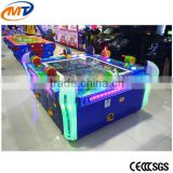 Wholesale price six players Brand new type arcade fishing game machine with HD video games for hot sale