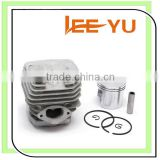 Good quality 5800 chainsaw spare parts hot sale Cylinder assy for 5800 chainsaw