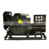 30kw mobile light tower diesel generator KG30