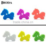 2016 Silicone Teething Beads For Jewelry/FDA Baby Chew Beads BPA Free Food Grade Silicone Teething Beads