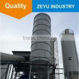 Portable Sheet Type Used Cement Silo Bin Bolted Steel Cement Silo