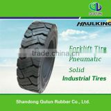 Rolling forklift tire China good quality solid forklift tyre 7.00-12 made in china tire factory in good price