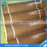 PTFE for best made in factory teflon fiberglass cloth tape