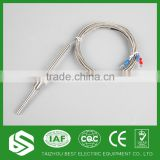 Low price high temperature type k thermocouple compensate wire