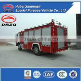 china new Dongfeng 145 fire truck manufacturer