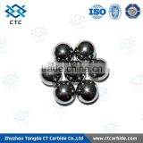 Brand new ali express tungsten carbide balls used in oil & gas application with CE certificate