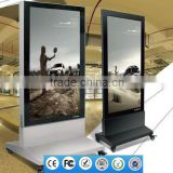 Outdoor Advertising Waterproof Digital Mobile Billboard Truck For Sale