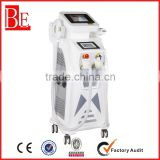 Laser Hair Removal Machine Laser Beauty Telangiectasis Treatment Equipment Hair Tattoo Machine Pigmented Lesions Treatment