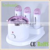 Best for Beauty Salon Pot Wax Heater Set/Hair Removal Wax Pot Warmer For Sale