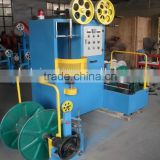 Inquiry About automatic high speed wire cable package machine/wire packing machine