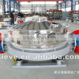 Gaofu Rotary Sieving Machine with Two Motors