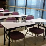 used restaurant / banquet /hotel table and chair set