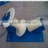 electrical power cable laying rollers/cable rollers for sale