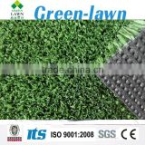 brush artificial turf with long life for leisure areas,balcony