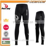 BEROY downhill cycling pants for women,breathable bike tight sport trousers