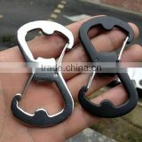 2015 Portable Bottle Opener Keychains Keyrings Multifunctional Travel Kits Key Chains Key Rings Bottle Opener for Camping
