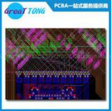 Circuit Board PCB and PCB Copy Manufacturing