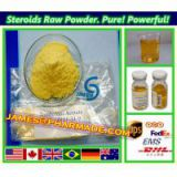 Trenbolone Acetate (Finaject / Revalor-H) Anabolic steroid hormone raw powder Legit Real Pure Power!