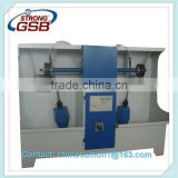 LZ-987 double type vacuum grinding machine/ Belt Surface Grinding Machine