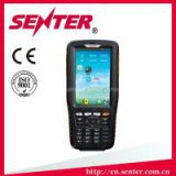 ST308 industrial PDA barcode scanner android and nfc reader/1D Laser Barcode Scanner/2D Barcode Scanner/1D CCD Barcode Scanner/HF RFID Reader