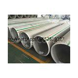 SUS316L , SUS 310S , Stainless Steel Welded Pipe with Solution Annealed and Pickled