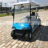 Six seat electric golf cart OEM China factory best price