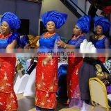 Aso Ebi African George Wrapper