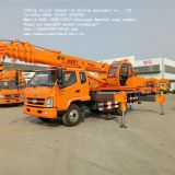 Manufacturers Direct sales10 tons of truck crane