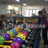 Latex balloon printing machine,Latex balloon printing press ,Five sides balloon printing machine,Balloon machine