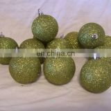 SHATTER RESISTANT ORNAMENTS CHRISTMAS DECORATION