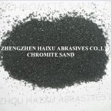 Foundry Chromite sand supplier from China