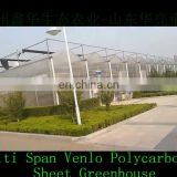 Agriculture greenhouse, polycarbonate greenhouse,polycarbonate sheet greenhouse for sale