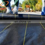 Garden weed control mat plastic greenhouse mulching film landscaping mats agricultural ground cover