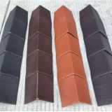 The Plastic Ridge for Roof Tile/Roof Plastic Ridge,Plastic Extrusion Roof Tile, Roof Plastic Ridge Factory,Plastic Extrusion PE Profiles/Pipes