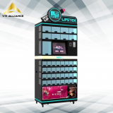High Quality Commercial Universal Lipstick Vending Machine Key Master Game Machine for Sale