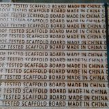 LVL Scaffolding board for construction made in China