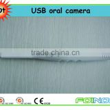 CE Approved dental usb oral camera