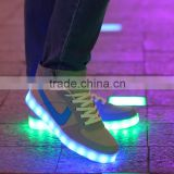 2016 Fashion light up led flashing shoes,light up led shoes