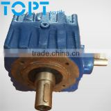 good quality gear box china factory for volkman machines