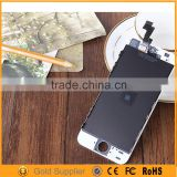 Wholesale mobile phone parts for iPhone 5s/5c touch screen, for iPhone 5s/5c screen glass, for iPhone 5s/5c LCD