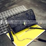 C22766B Latest Designs Lady Casual Sexy Shoulder Bags Women Clutch Bags