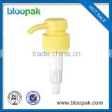28mm and 33mm good quality plastic lotion pump                                                                         Quality Choice
